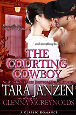 The Courting Cowboy