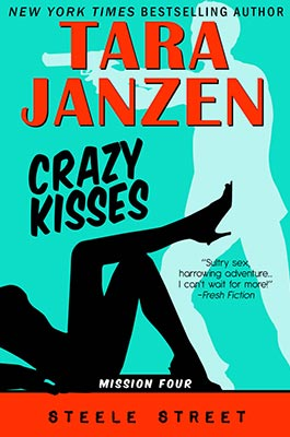 Crazy Kisses