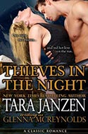 Classic Romance: Thieves in the Night