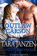 Classic Romance: Outlaw Carson